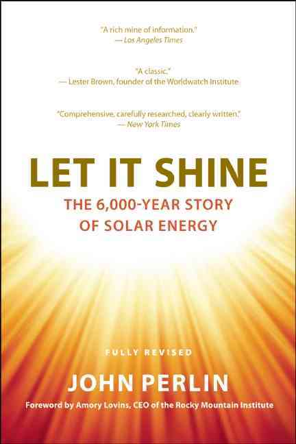 Let It Shine By Perlin, John/ Lovins, Amory (FRW)