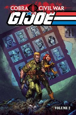 G.i. Joe: Cobra Civil War 2 By Dixon, Chuck/ Saltares, Javier